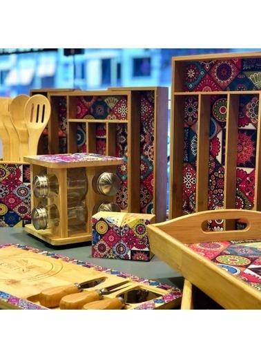 Bambum Nirvana Lobby Sunum Tahtasi Küçük Renkli